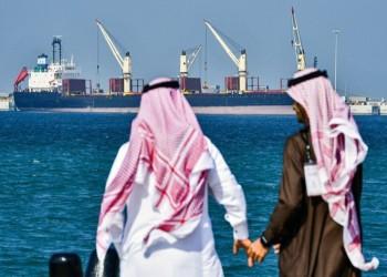 الصادرات النفطية السعودية تقفز 74.2% في أغسطس