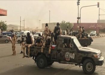 قوة عسكرية تقتحم مقر التلفزيون السوداني.. ودعوات لعصيان مدني شامل
