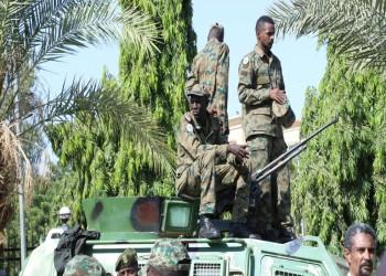وزيرة الخارجية السودانية تدعو لمقاومة الانقلاب بالوسائل المدنية