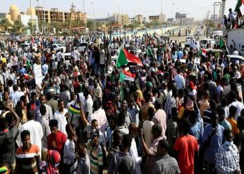 سقوط جرحى في إطلاق نار على رافضي الانقلاب في السودان