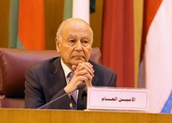 الجامعة العربية تحذر من تعطيل الفترة الانتقالية في السودان