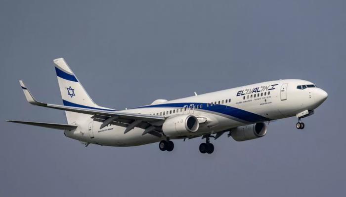 تفاصيل رحلة جوية مباشرة تنطلق من السعودية وتهبط في إسرائيل