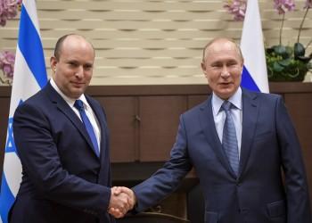 صحيفة روسية: لقاء بينيت وبوتين لم يسر وفق المخطط