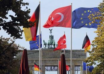 ألمانيا: لم نتلق أي إخطار من تركيا بشأن طرد السفراء