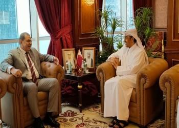 وزير العمل القطري: حريصون على تذليل الأمور العالقة للعمالة المصرية