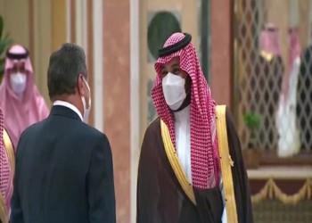 بن سلمان يفتتح قمة الشرق الأوسط الأخضر.. ويعلن إنشاء مركز إقليمي للتغير المناخي (فيديو)