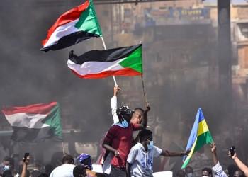 انقلاب السودان.. السعودية والإمارات تدعوان للتهدئة ومصر: نراقب الوضع