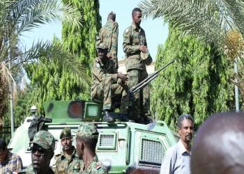 السفارة الأمريكية في السودان تطالب رعاياها بعدم مغادرة أماكنهم