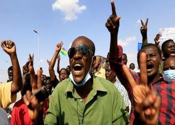 البيت الأبيض يدين انقلاب السودان ويدعو للإفراج عن حمدوك وأعضاء حكومته