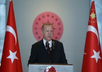 بعد انتهاء الأزمة.. أردوغان: سنواصل الرد على أي دولة تتدخل في نظامنا القضائي