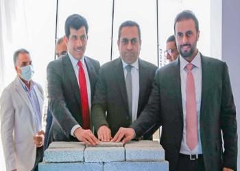 يوفر 200 ألف فرصة عمل.. الديار القطرية تبدأ تنفيذ المرحلة الأولى من مجمع سكني بالقاهرة الجديدة
