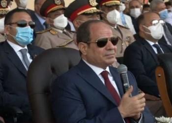 رسميا.. السيسي يعلن إلغاء مد حالة الطوارئ في مصر