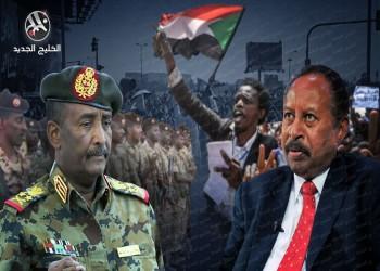 وزارة الإعلام السودانية: حكومة حمدوك لا تزال السلطة الشرعية بالبلاد