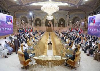 قمة الشرق الأوسط الأخضر تتفق على التكاتف لمواجهة تحديات البيئة