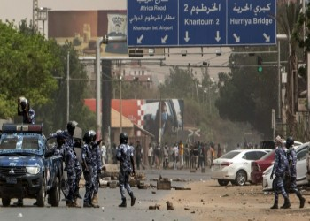 انقلاب السودان ومن قبله تونس