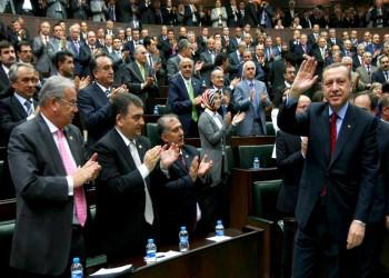 """هل انتصر أردوغان في """"معركة كافالا""""؟"""