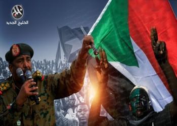 الترويكا تتهم الجيش السوداني بخيانة الثورة وتحذر من إراقة الدماء