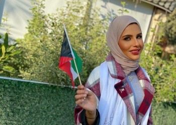 الممثلة الكويتية المعتزلة سعاد سليمان ترفض خلع الحجاب ولو مقابل مليون دينار
