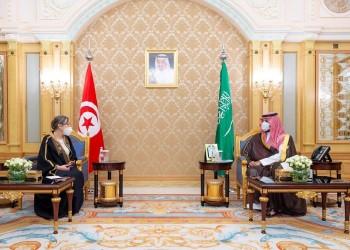 وزير الخارجية التونسي يؤكد دعم السعودية والكويت لإجراءات قيس سعيد