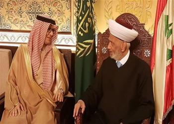بعد تصريح لبناني مثير للجدل.. سفير السعودية يؤكد الحرص على استقرار لبنان ويندد بخطاب الفتنة
