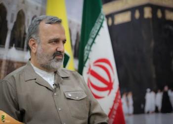 بدء سريان إلغاء تأشيرات الدخول بين إيران والعراق
