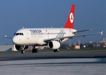 الخطوط التركية تلغي رحلات الثلاثاء إلى الخرطوم بسبب الانقلاب