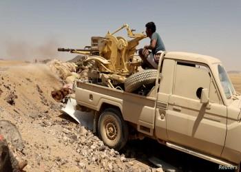 التحالف العربي يعلن مقتل 85 حوثيا في معركة مأرب