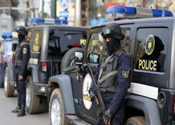 الأمن المصري ينفي مجددا رسائل المصالحة مع معتقلي الإخوان