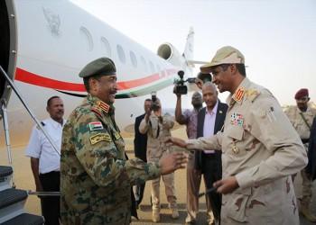 مبعوث بايدن للقرن الأفريقي يكشف كواليس محاولته منع انقلاب السودان