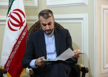 إيران تعلن عدم تحمسها لعودة أمريكا إلى الاتفاق النووي.. ما السبب؟