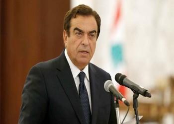لبنان: وزير الحكومة «المتراصة» والبلد «السيادي»!