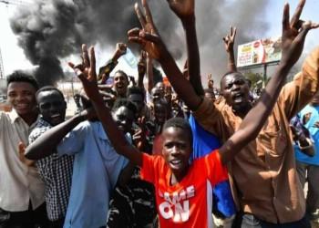 السودان.. وزراء ائتلاف القوى المدنية يدعون للاحتجاج والعصيان المدني