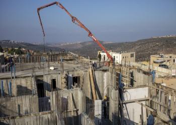 12 دولة أوروبية تطالب الاحتلال الإسرائيلي بوقف بناء 3 آلاف وحدة استيطانية