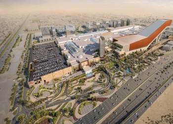 الأكبر في العالم.. بدء إنشاء مول السعودية بتكلفة 16 مليار ريال