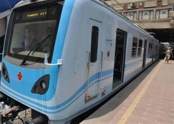 مصر تتعاقد مع ألستوم الفرنسية لتصنيع وتوريد 55 قطارا